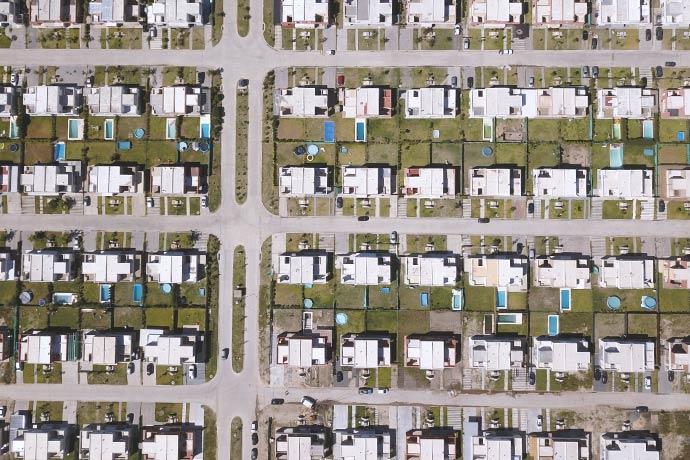 Cuáles son las ventajas de los barrios abiertos? Una alternativa concreta