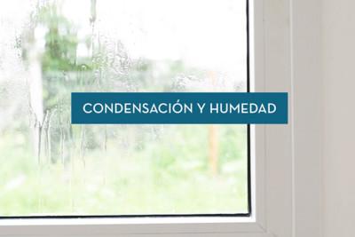 evitar humedad ventanas