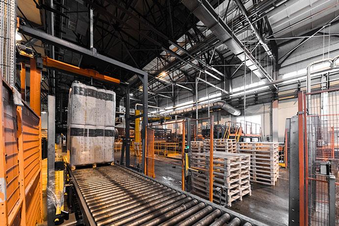 ¿Dónde quedan los parques industriales más importantes de Buenos Aires?