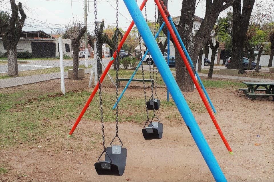 Programa Mi Parque en la comunidad de Zelaya