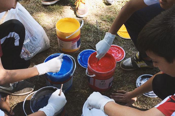 Construir comunidad y sentido de pertenencia